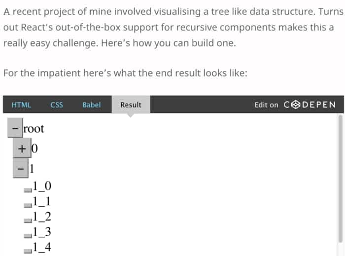 27 expand collapse examples with reactjs visualising a tree structure blog about writing a tree control reduximmutablejs for high performance updating publicscrutiny Image collections