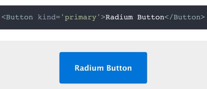 radium: Powerful style handling in JS  Includes media